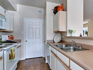 Kitchen at Listing #137693