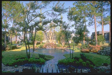Galleria Oaks Apartments Houston, TX
