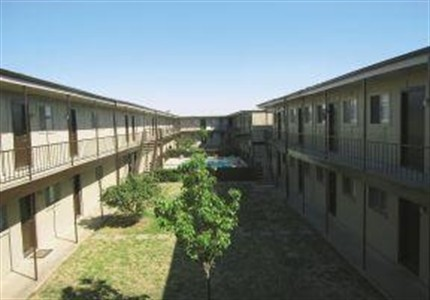 Royal Terrace ApartmentsEulessTX