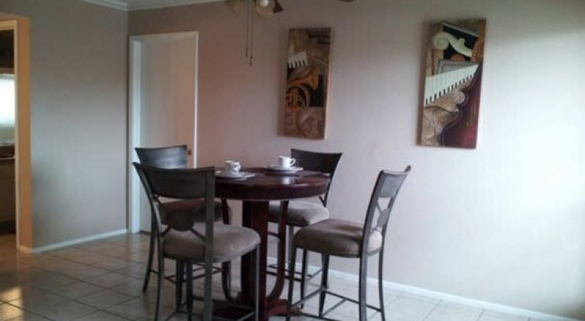 Dining at Listing #135637