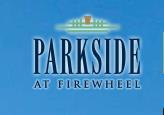 Parkside at Firewheel II ApartmentsGarlandTX