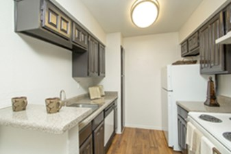 Kitchen at Listing #214854