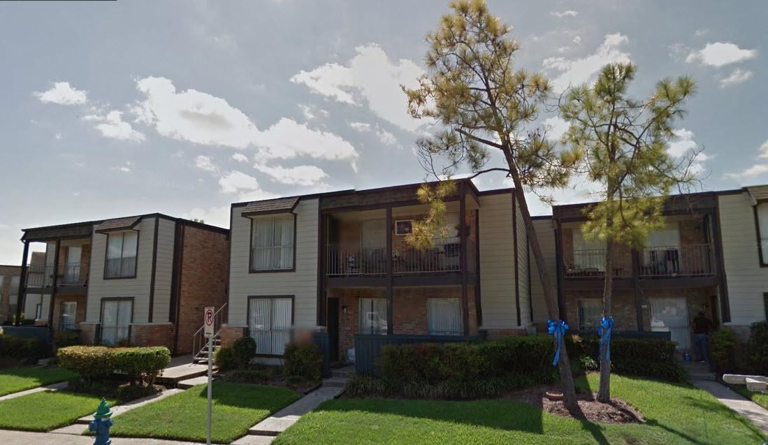 Villa Anita I ApartmentsHoustonTX