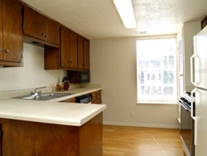 Kitchen at Listing #140503