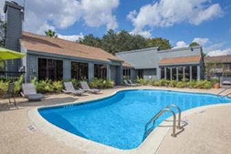 Pool at Listing #138758