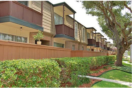 Presidio at Clear Lake Apartments Houston TX