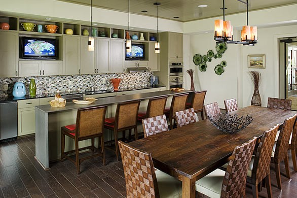 Clubhouse at Listing #140344