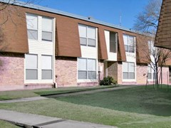 Oakdale Apartments Kerrville TX