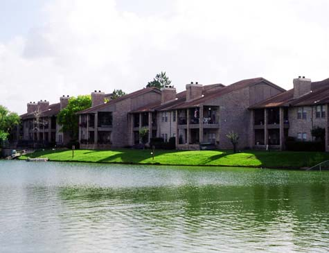 Spring Lakehomes Apartments Houston, TX