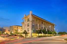 Residences at the Domain Apartments Austin TX