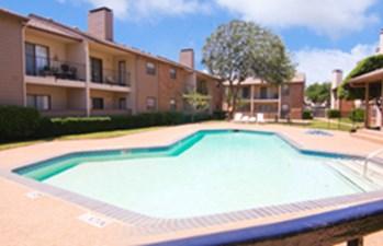 Pool at Listing #136039
