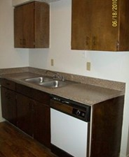 Kitchen at Listing #140618
