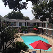 Pool at Listing #140024
