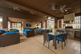 Lounge at Listing #250224