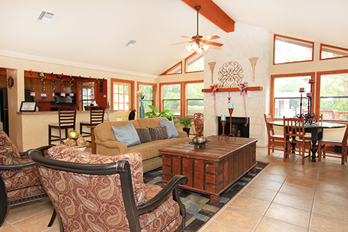 Clubhouse at Listing #141083