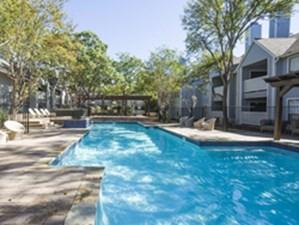Pool at Listing #141213
