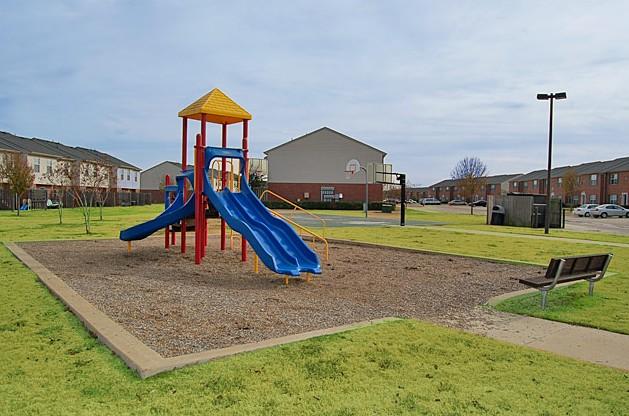 Playground at Listing #137919
