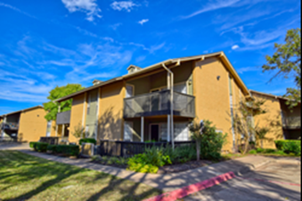 Woodlands of Plano at Listing #136454