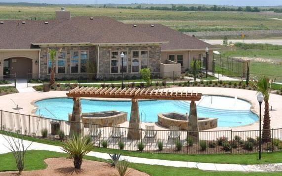 Pool at Listing #147752