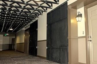 Hallway at Listing #144080