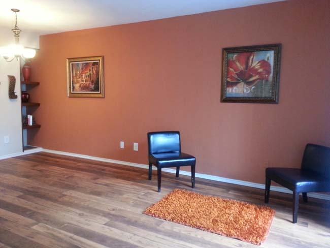 Living at Listing #135635