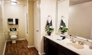 Bathroom at Listing #136069