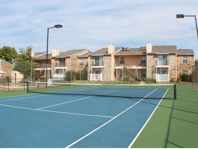 Tennis at Listing #135859