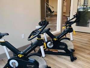 Fitness at Listing #310237