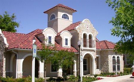 Rosemont at Palo Alto Apartments San Antonio TX