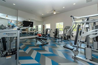Fitness at Listing #145171