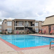 Pool at Listing #139590