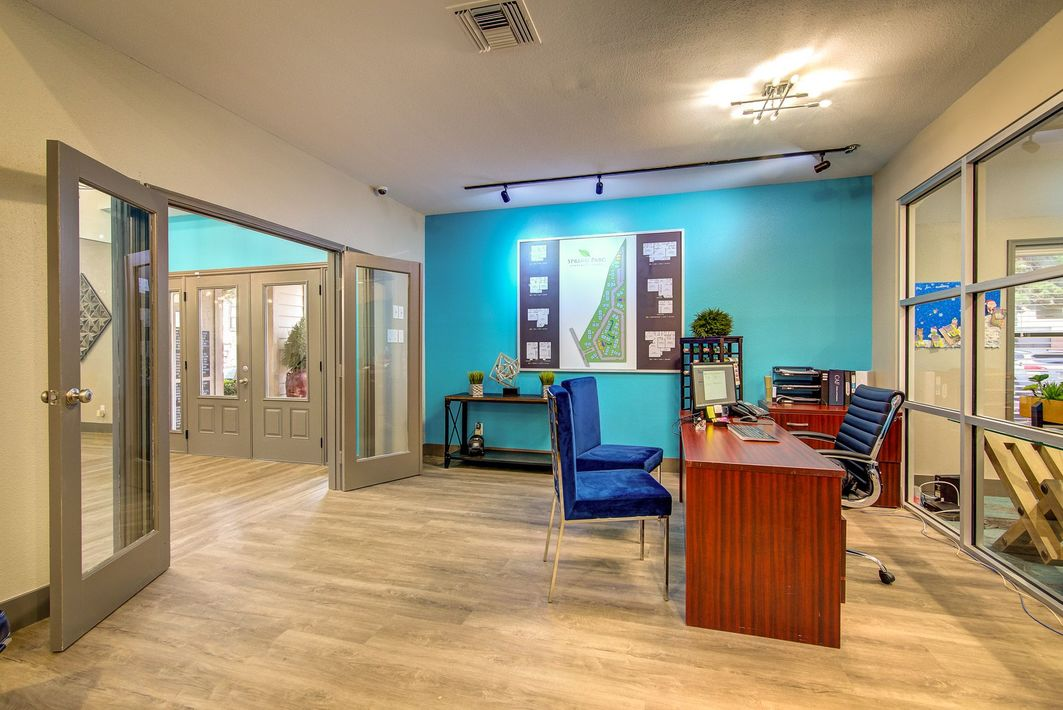 Office at Listing #135915