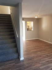 Stairs at Listing #305694