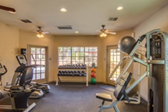 Fitness at Listing #140533