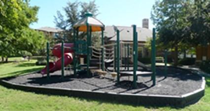 Playground at Listing #137969