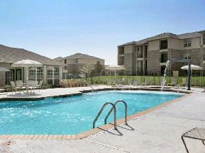 Pool Area at Listing #144047
