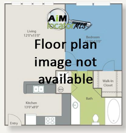 1,661 sq. ft. O'Keefe floor plan