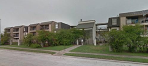 Plaza Verde Condominiums at Listing #255630