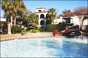 Pool at Listing #139701