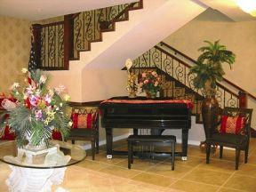 Foyer at Listing #147781