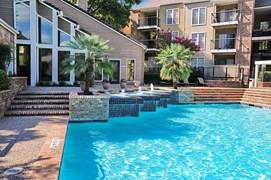 Montecito Apartments Austin TX