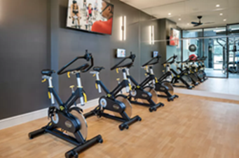 Fitness at Listing #287466
