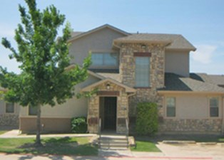 Exterior at Listing #138194
