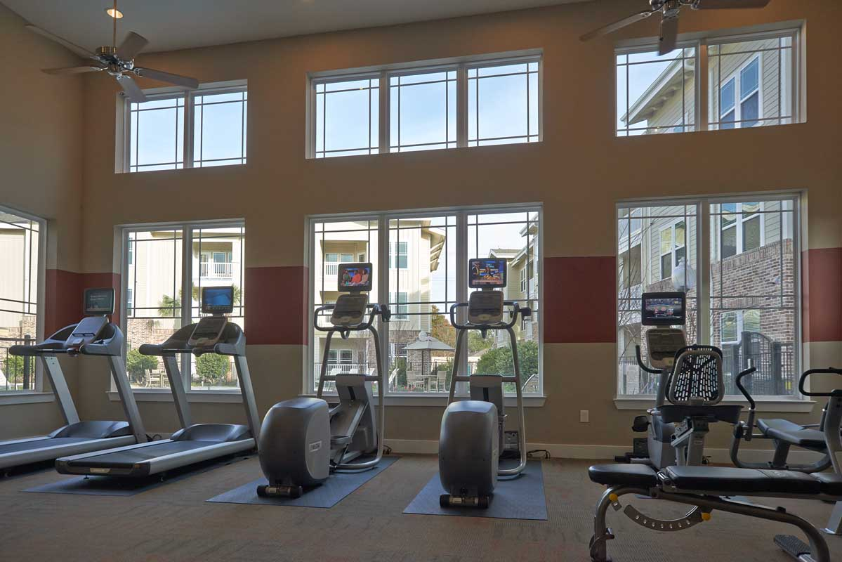 Fitness at Listing #278724