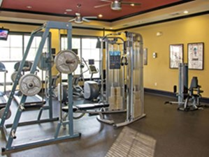 Fitness at Listing #145751