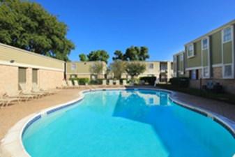 Pool at Listing #138306