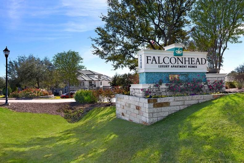 Falconhead Apartments