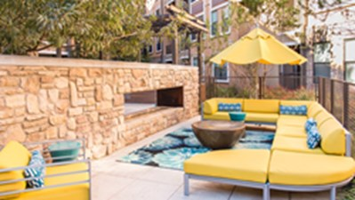 Fire Pit at Listing #251692