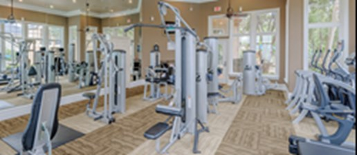 Fitness at Listing #137581