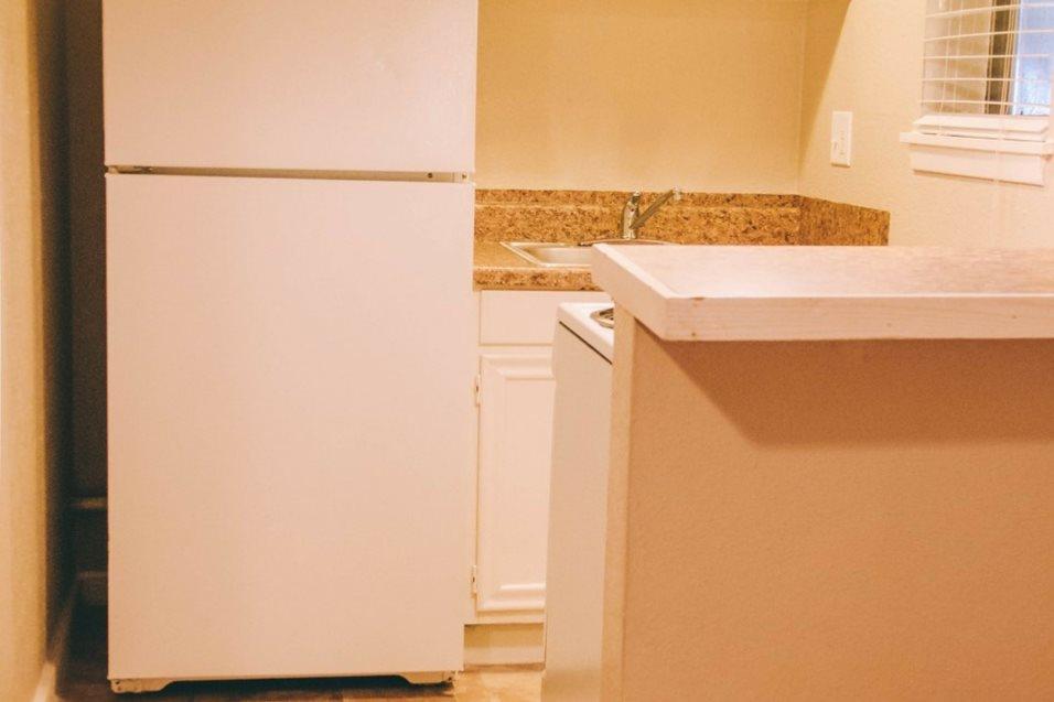 Kitchen at Listing #143942